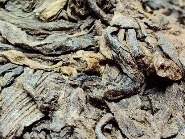 ПУ-ЭР Старые чайные головы (Лао Ча Тоу), 100гр