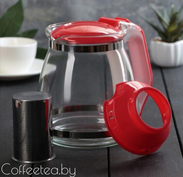 Чайник заварочный, 1500мл