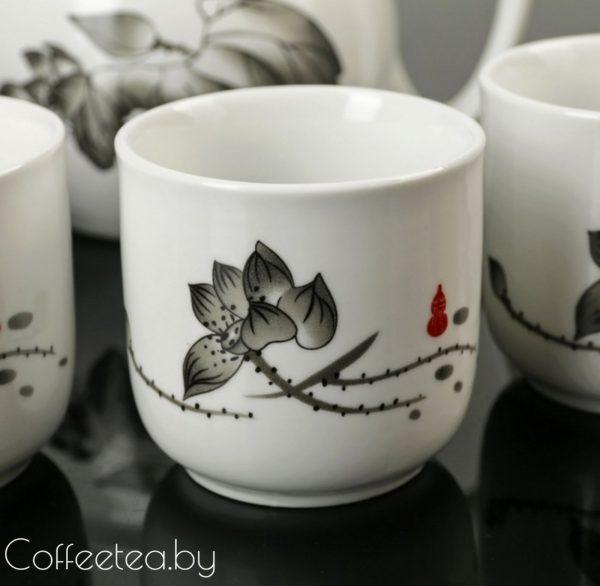 Набор для чайной церемонии 7 предметов