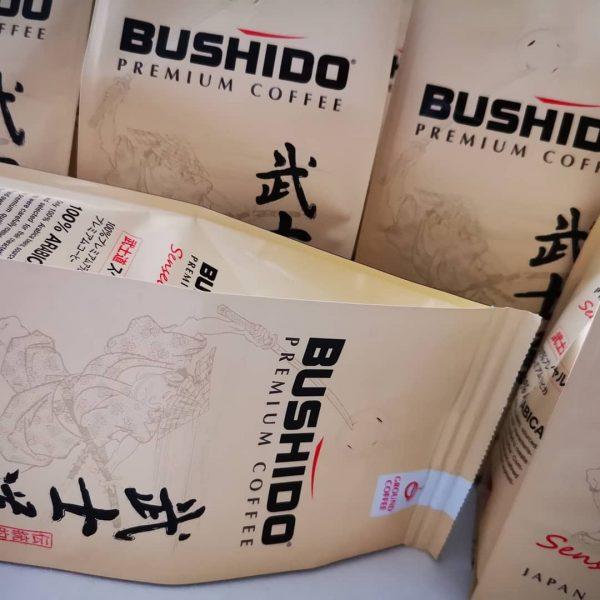 BUSHIDO SENSEI,227гр
