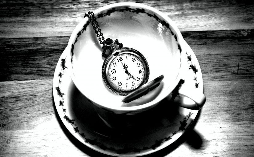Когда пить чай?