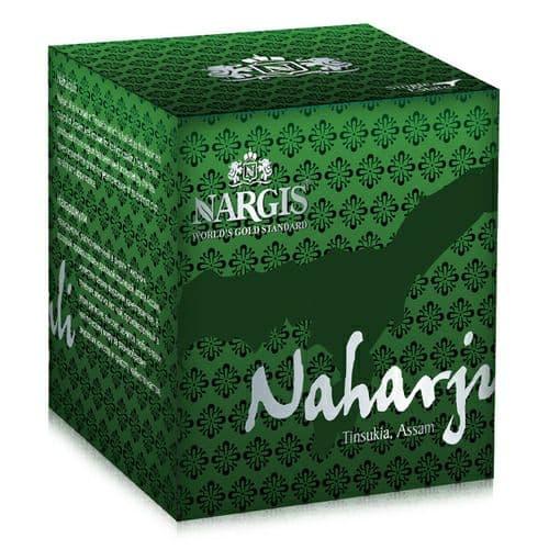 Чай Nargis Assam Naharjuli ,100гр.