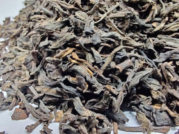 ШУ ПУЭР Мэнхай [Li Ming Tea Factory] 10 лет 100гр