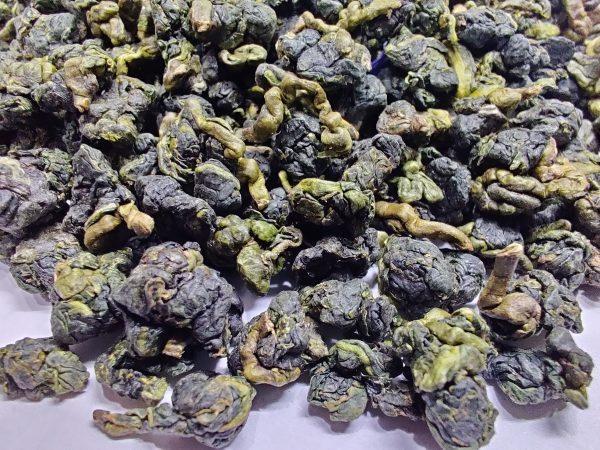 Алишань улун (Тайвань) 100гр